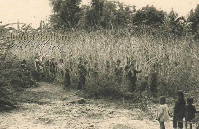 19 bức ảnh về cuộc sống Việt Nam cách đây 100 năm - ảnh 19