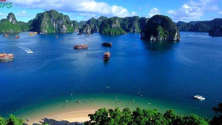 Kinh nghiệm đi tour du thuyền Hạ Long