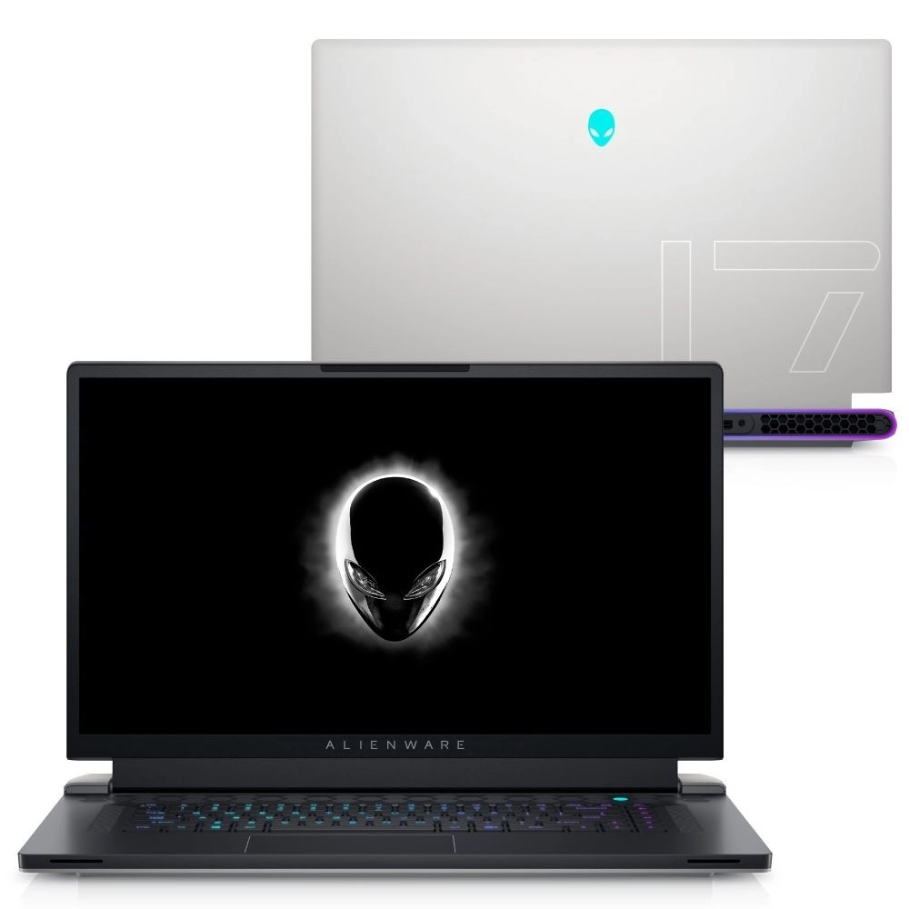 Imagem melhor notebook gamer dell -Alienware M10S