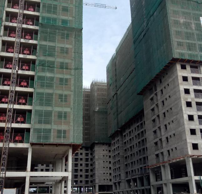 Căn hộ CTL Tham Lương căn hộ hot nhất quận 12, còn nhưng căn cuối ...