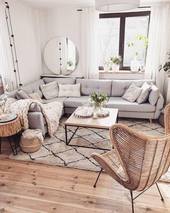 Hygge style:尋找家居生活小確幸 溫暖系北歐風格