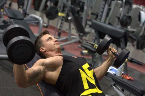 Como tomar Glutamina para Ganho de Massa Muscular