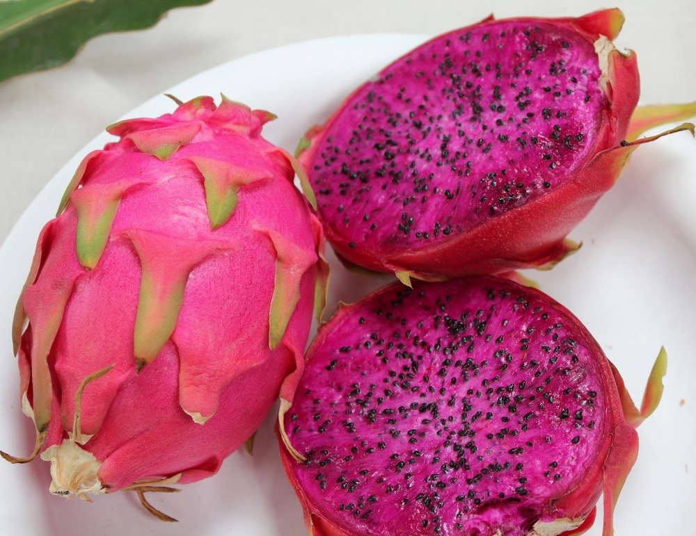 Image result for dragonfruit pink