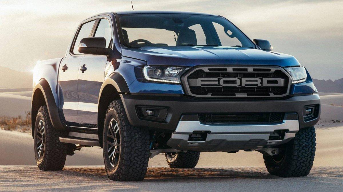 Phú Mỹ sở hữu đa dạng mẫu xe Ford có kiểu dáng khác nhau