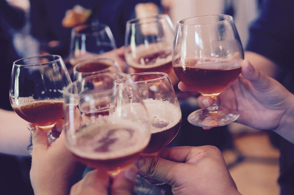 Обман гостей в баре