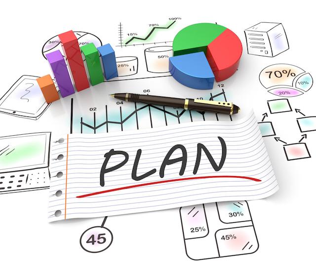 Các bước triển khai chiến dịch marketing tổng thể