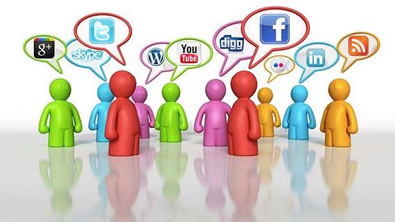 Phát triển mạng xã hội