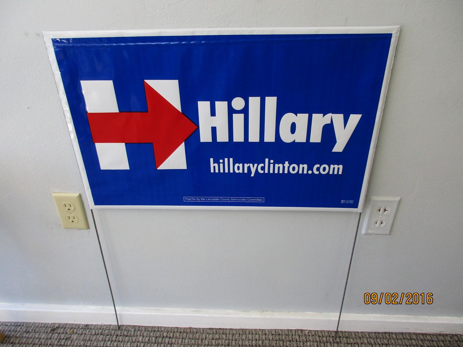 Hillary yard sign.jpg