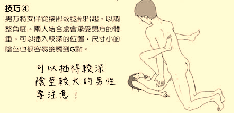 女醫師傳授!讓彼此更契合的親密練習