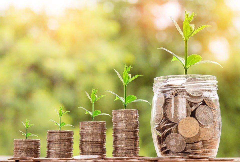 Dinero, Moneda, Inversión, Negocio, Las Finanzas, Banco