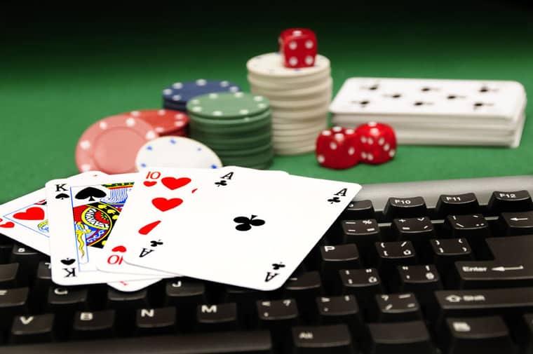 Poker là một trong những game bài hấp dẫn trong thị trường casino trực tuyến