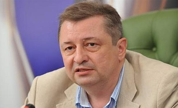 Відомий банкір Віктор Капустін – співвласник медичної клініки, яка фігурує у скандалі з «вакцинацією багатіїв»