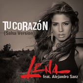 Tu Corazon (feat. Alejandro Sanz) [Salsa Version]