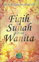 Fiqih Sunnah untuk Wanita | RBI