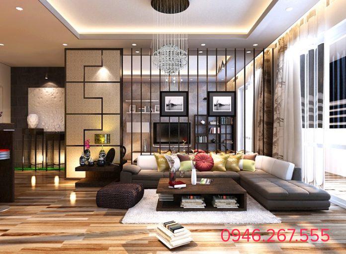 Đơn vị nào thi công thiết kế nội thất tại Hải Dương giá rẻ, uy tín? 0