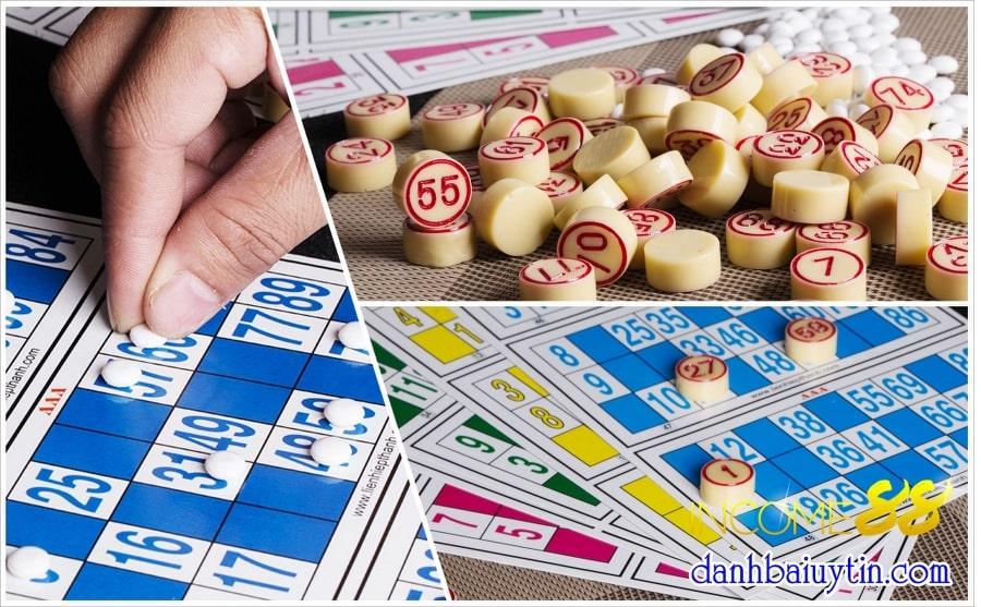 Bingo là gì?