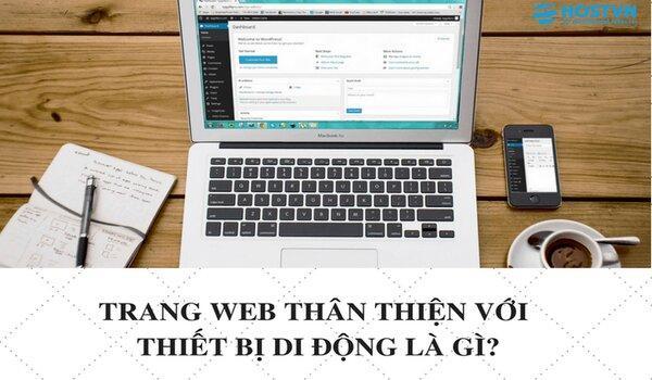 Làm sao để đánh giá trang Web thân thiện với thiết bị di động?