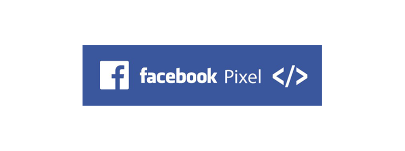 Facebook Pixel - tracks and allows you to remarket