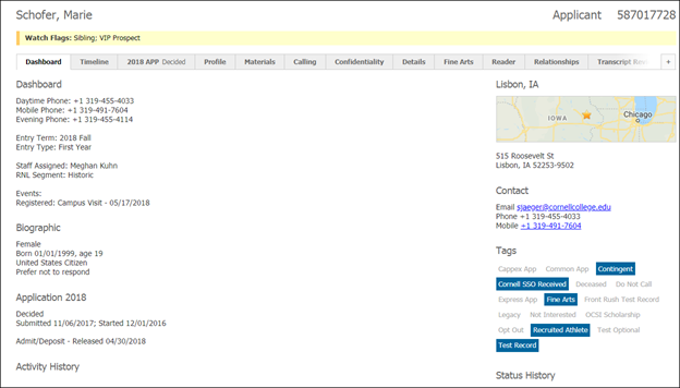 Confluence Mobile - Cornell Knowledge Base