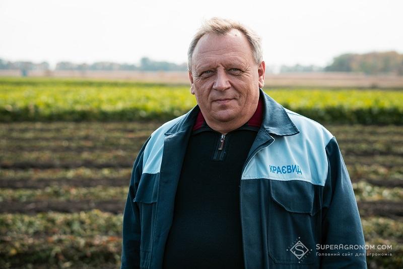 Вирощування цукрових буряків: досвід, наполегливість, відповідальність фото 6 LNZ Group