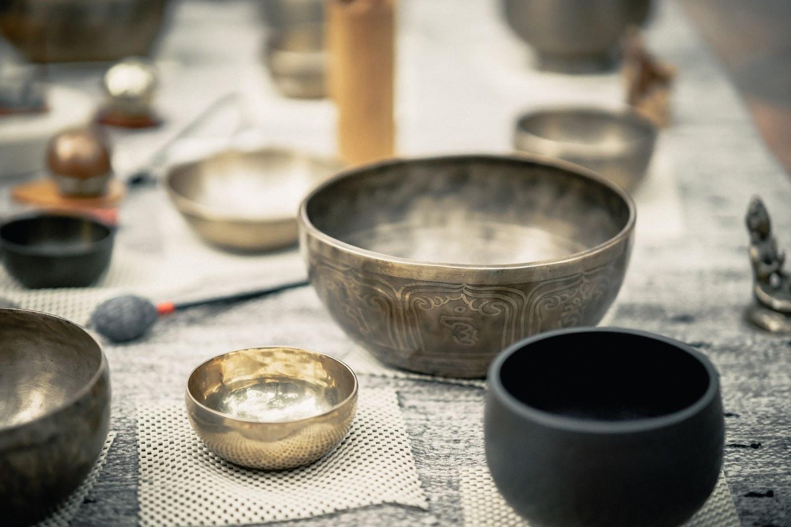 Tibetan trinkets