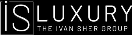 real estate logos is luxury