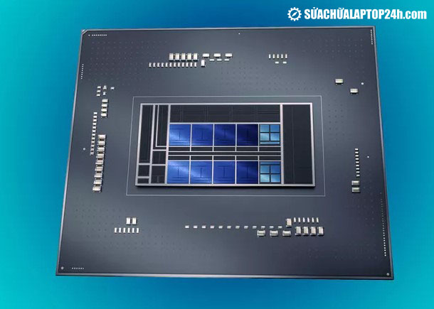 Alder Lake đối đầu với AMD Zen 3