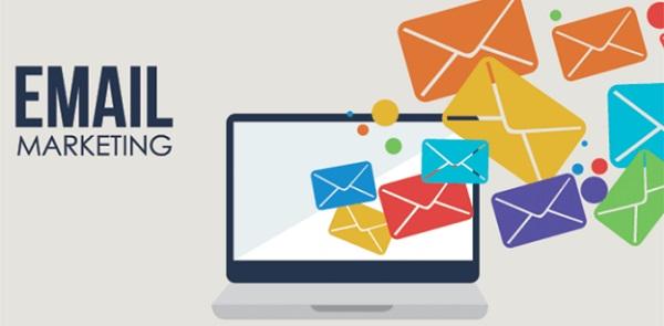 Mẫu email marketing chuyên nghiệp
