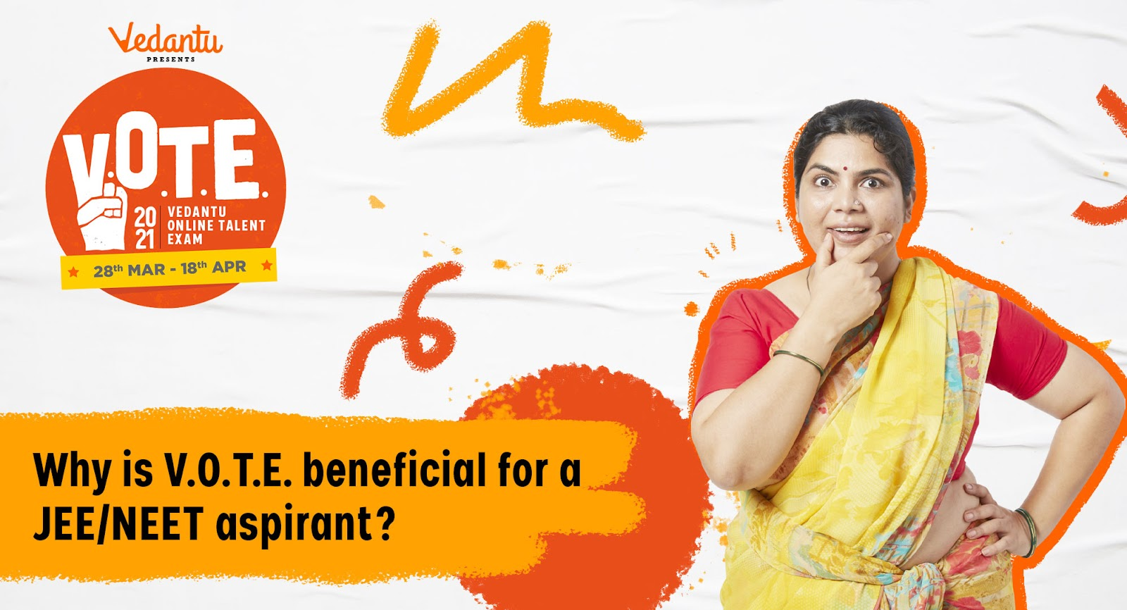 Why is V.O.T.E. Beneficial for JEE and NEET Aspirants?