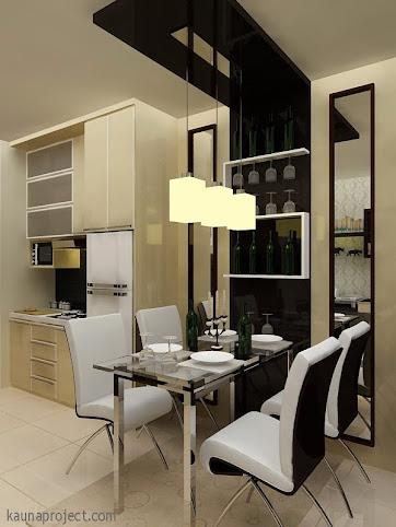 Kamar Utama Design