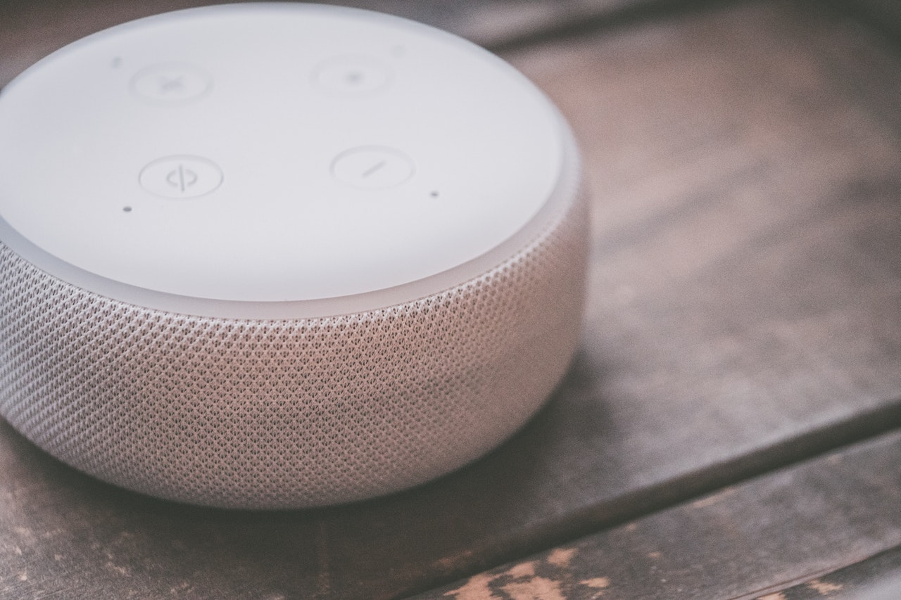 Consumer support Tech: Voice Assistants