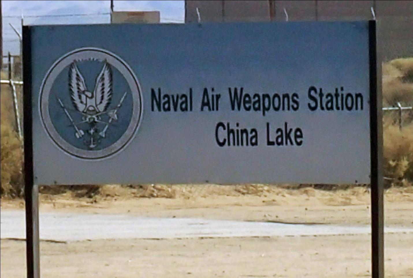 C:UsersCoeffDesktopArmy Base PicsNAWS China Lake Navy Base in China Lake, CAchina-naval-sign.jpg