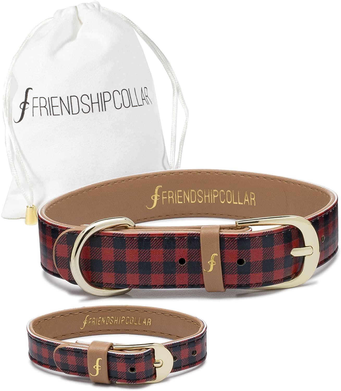 gifts for dog moms friendship bracelet