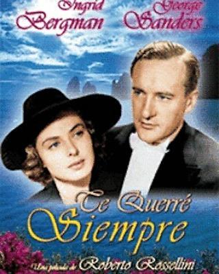Te querré siempre (1954, Roberto Rossellini)