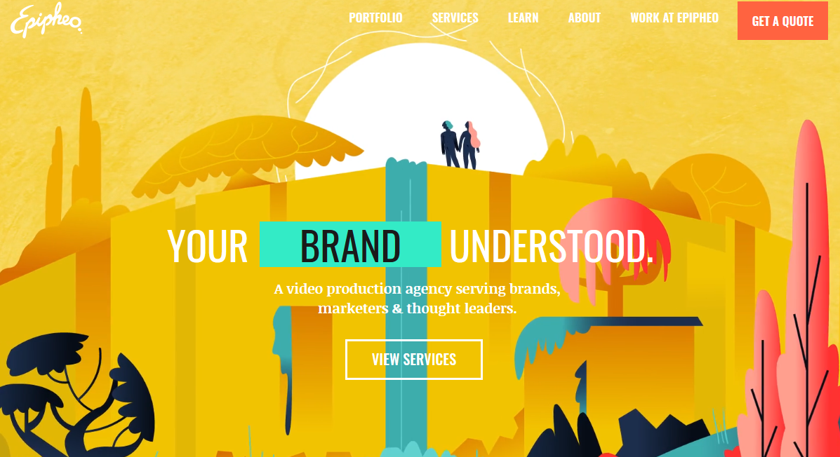 Top Video Production Agency For Marketers