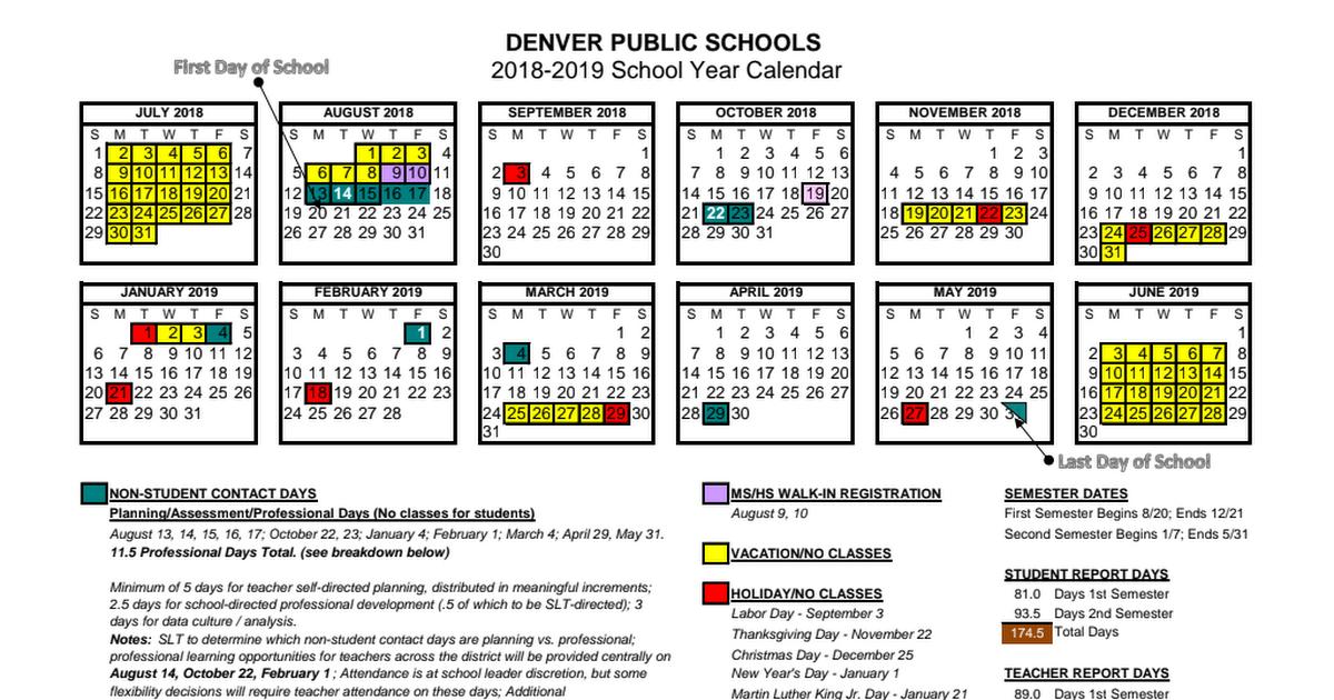 February 2019 Calendar First School DPS_NCAS_School_Calendar_18 19.pdf   Google Drive
