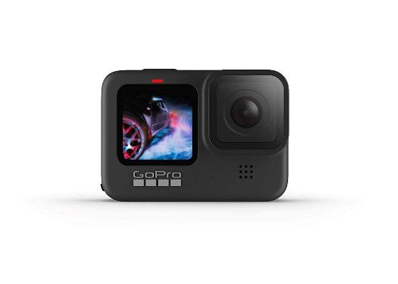GoPro HERO9 Black Best Action Cameras In India