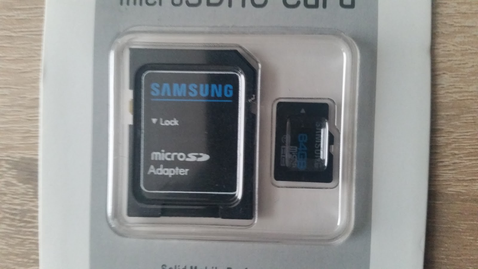 carte m moire m mory card 64 gb class 10 micro sdhc tf card adaptateur. Black Bedroom Furniture Sets. Home Design Ideas