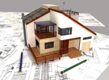 Sự cần thiết của bản thiết kế xây dựng