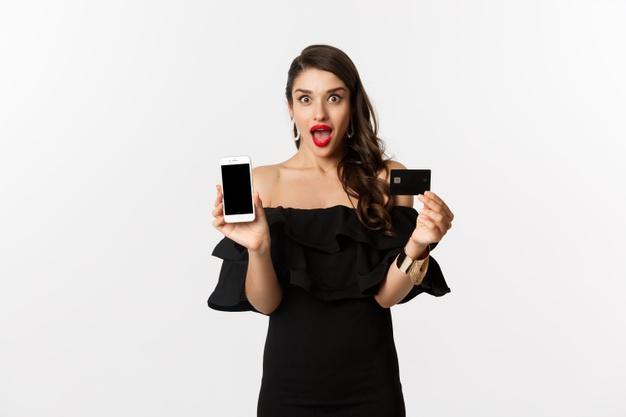 cartão de crédito limite alto