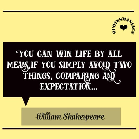 William Shakespeare life quotes|William Shakespeare quotes about life