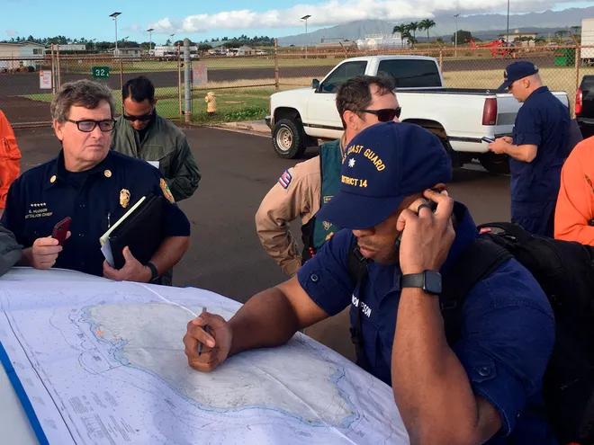 Helicóptero-en-Hawaii-accidente-estrello-choque-sobrevivientes-