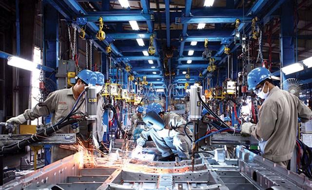 Thiết bị điện công nghiệp là các thiết bị sử dụng trong ngành điện công nghiệp