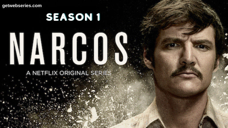 Index Of Narcos Season 1 is the super best web series on netfix