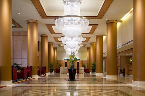 Một số loại đèn trang trí khách sạn được sử dụng phổ biến hiện nay