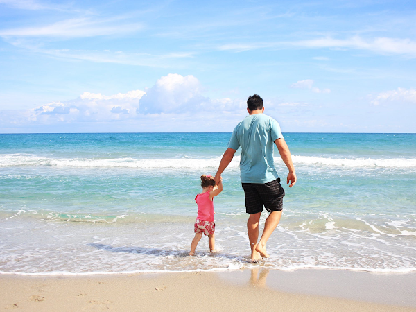 Ways To Enjoy Family Vacations A Little More Often