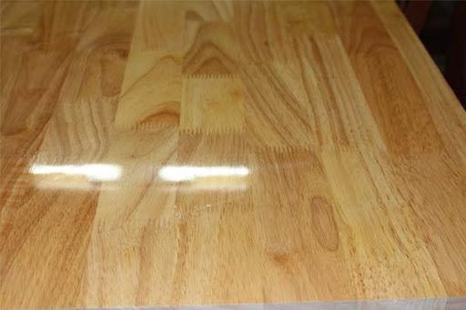Kinh nghiệm mua gỗ ghép thanh xoan giá rẻ uy tín
