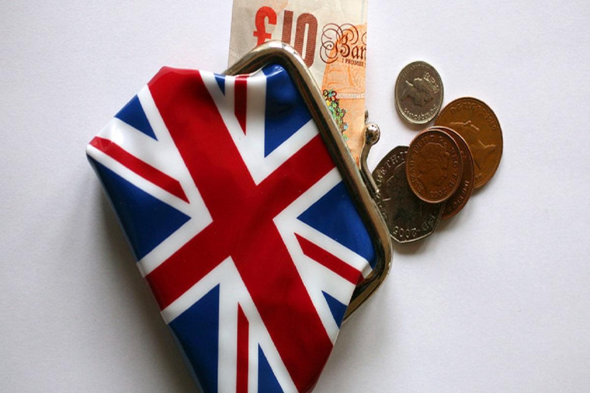 У фунта хорошие перспективы на июнь
