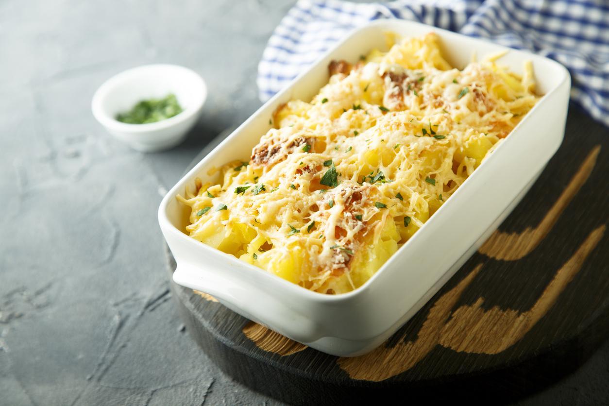 2 recettes facile pour accommoder vos restes de poulet albal astuces albal - Cuisiner reste de poulet ...