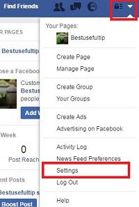 How to Change Email Address on Facebook Account – BestusefulTips